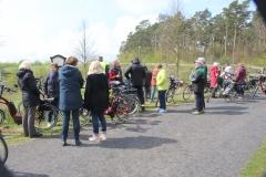 Fahrradtour zum Heimathaus Freren (2)