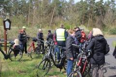 Fahrradtour zum Heimathaus Freren (3)